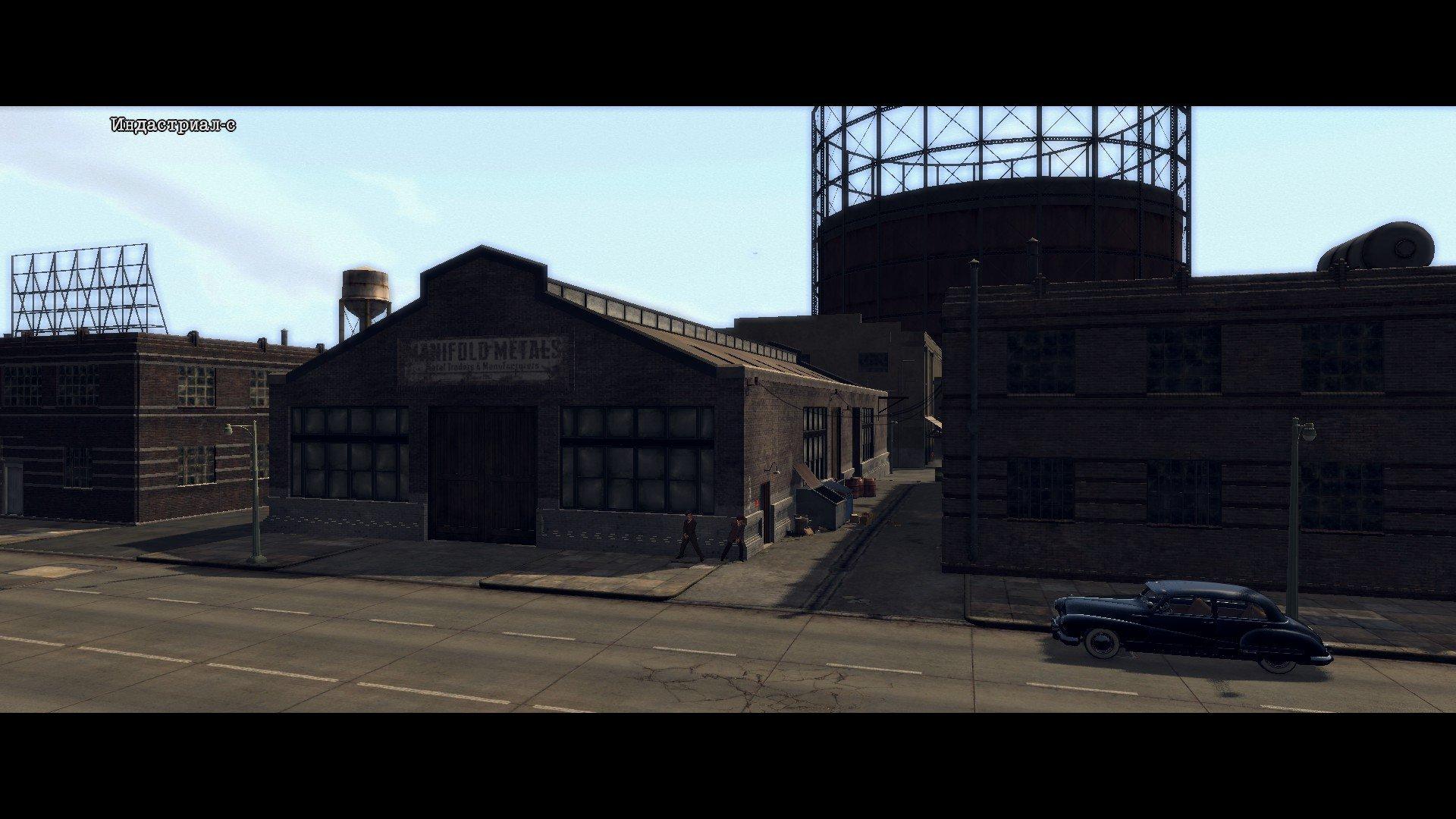 Пост-прохождение L.A. Noire Часть 7 - Изображение 29