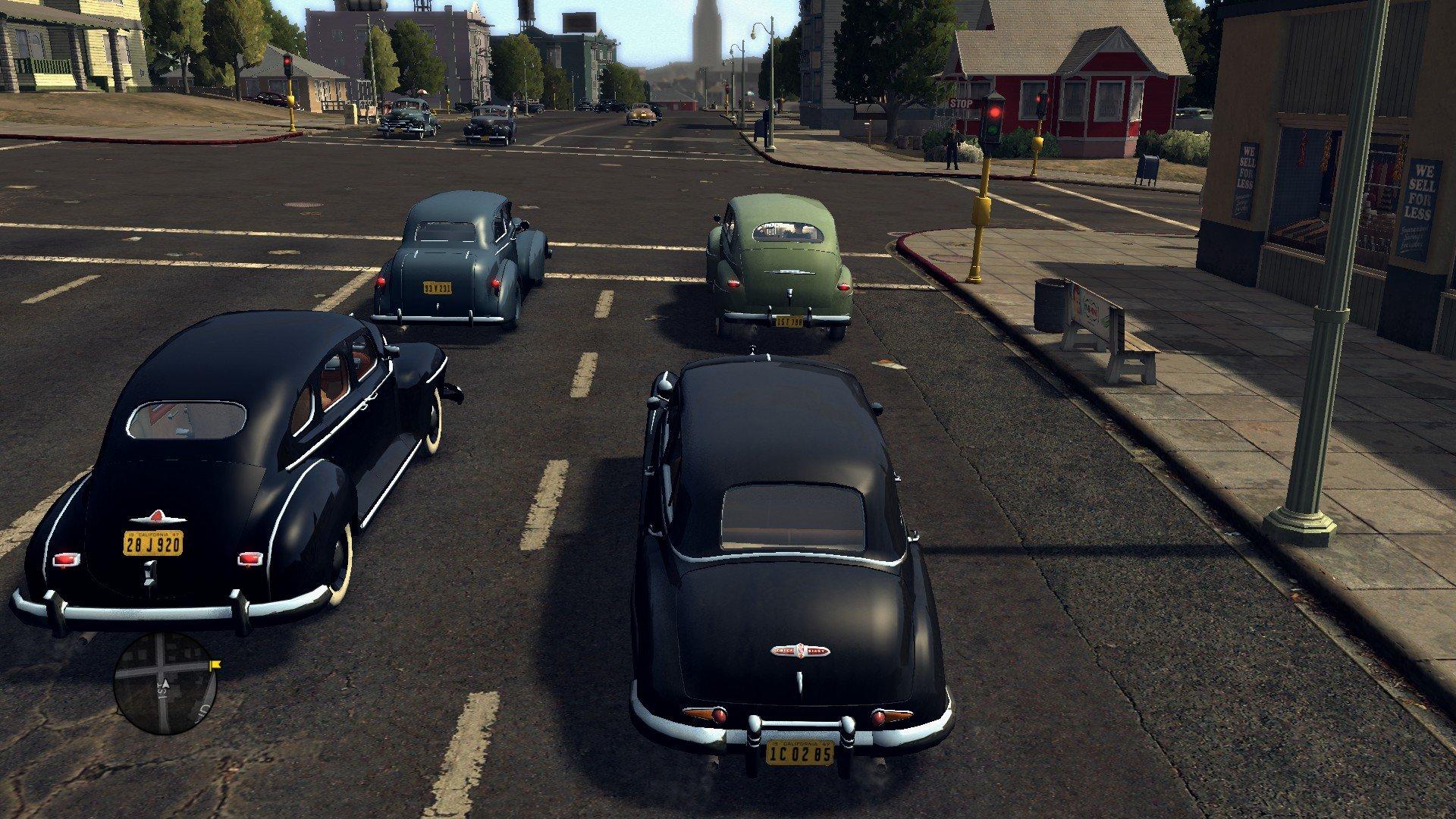 Пост-прохождение L.A. Noire Часть 7 - Изображение 11