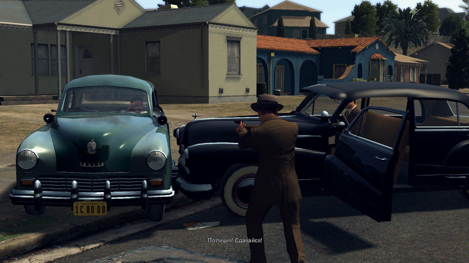 Пост-прохождение L.A. Noire Часть 7 - Изображение 7