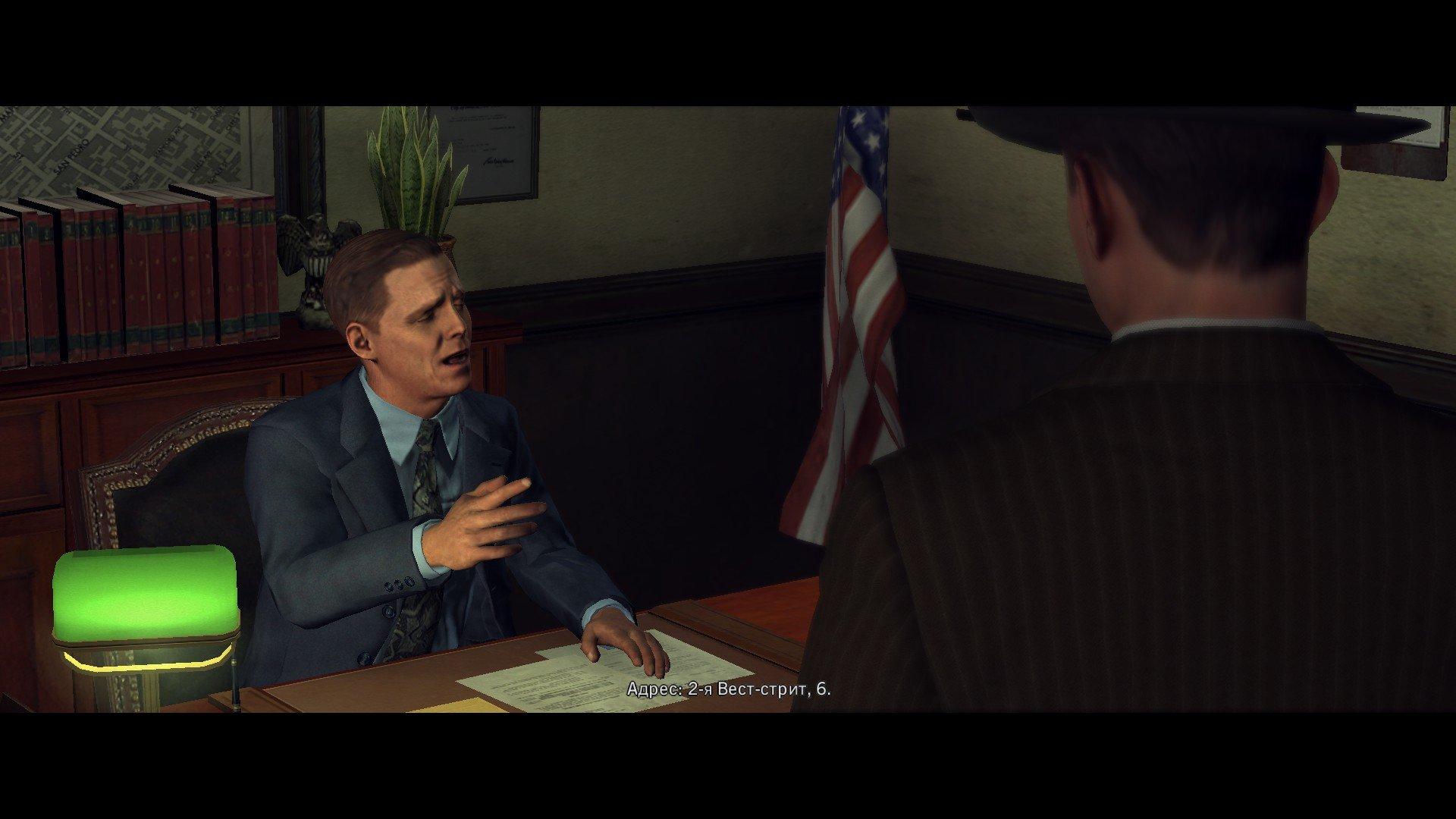 Пост-прохождение L.A. Noire Часть 7 - Изображение 3