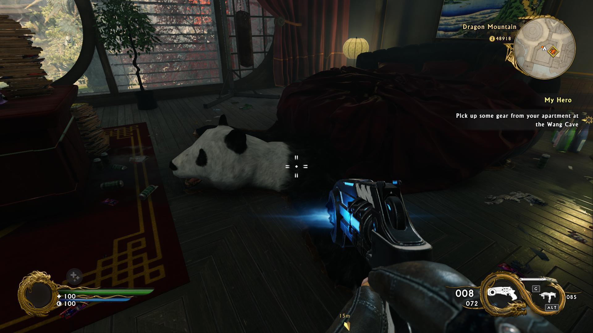 [PC] Обзор игры Shadow Warrior 2 - Изображение 3