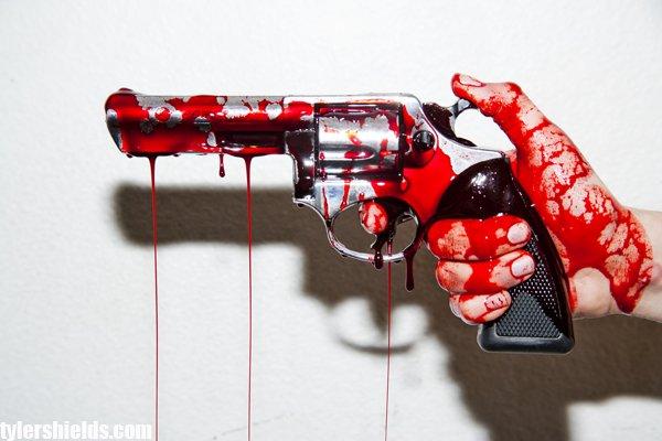 Способность человека убивать себе подобных - Изображение 1