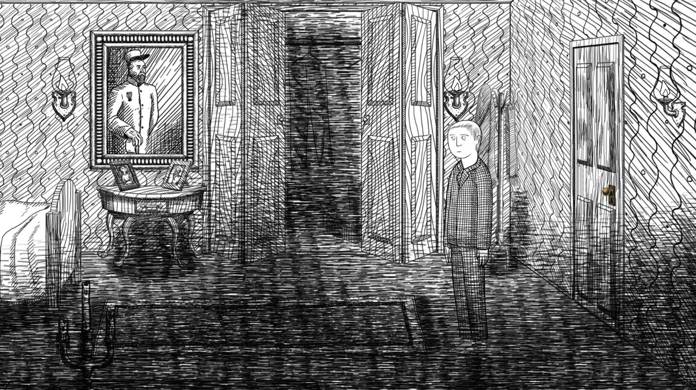 А вы играли в… Neverending Nightmares? - Изображение 2