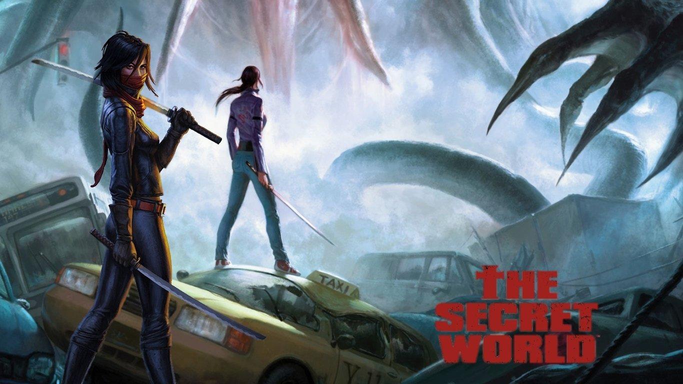 Путешествие по the Secret World #1 - Изображение 1