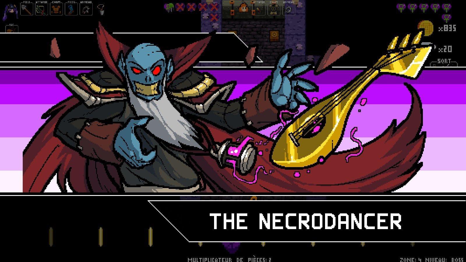 А вы играли в… Crypt of the Necrodancer? - Изображение 11