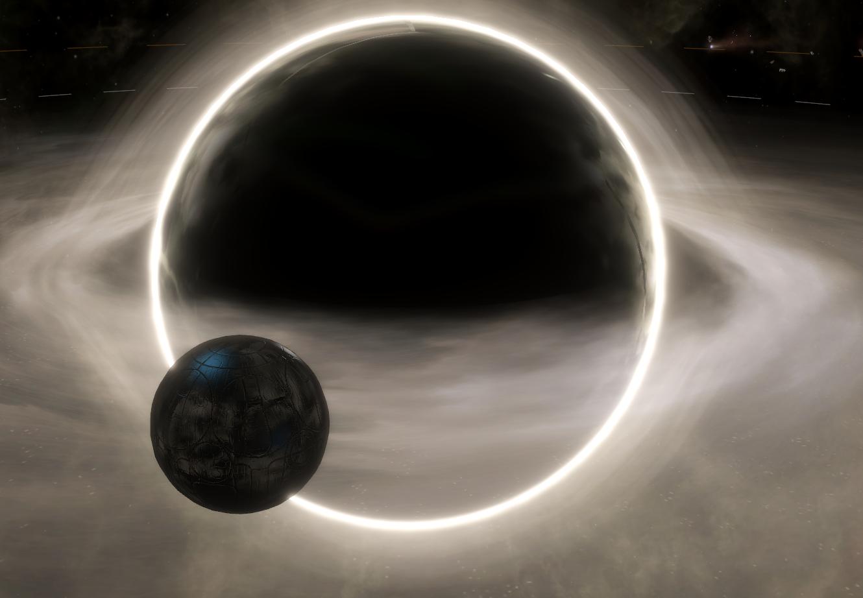 Stellaris: Leviathans - о Стражах. - Изображение 5
