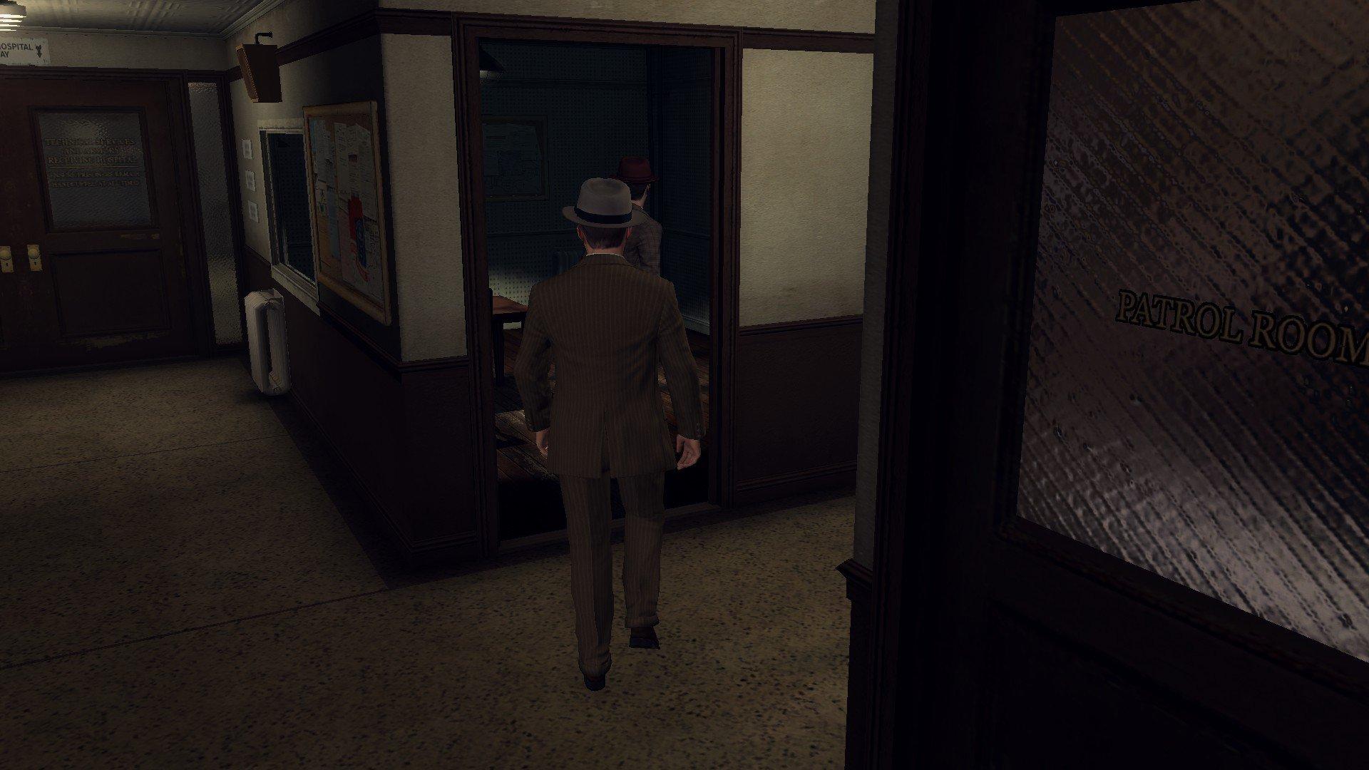 Пост-прохождение L.A. Noire Часть 6 - Изображение 22