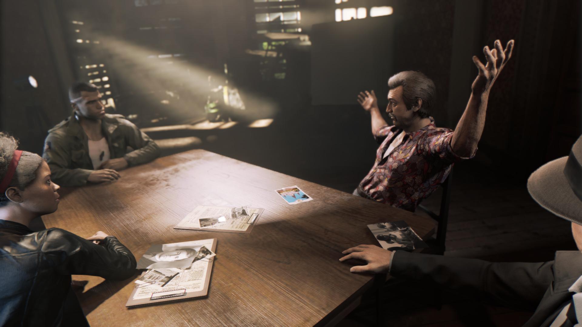 Mafia III: ещё одна классная история - Изображение 7