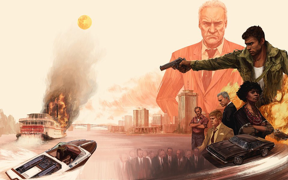 Mafia III: ещё одна классная история - Изображение 15