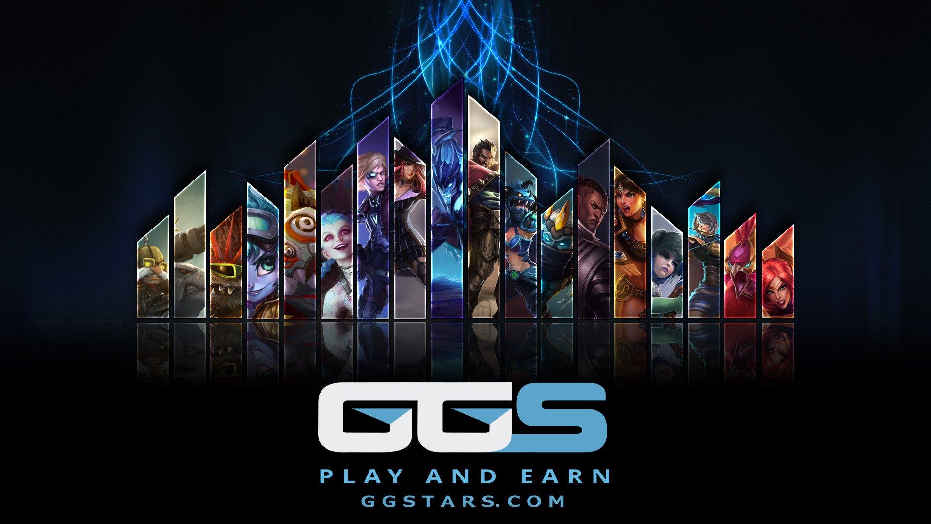 GGStars - Изображение 1