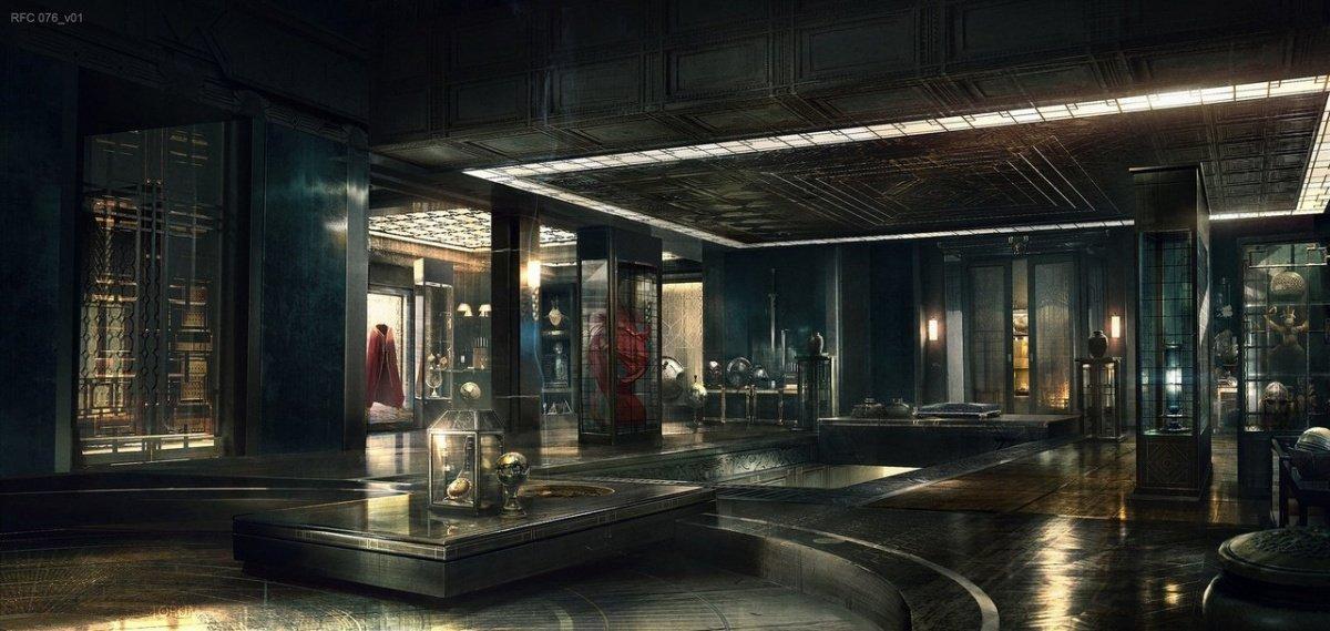 Игры и фильмы по комиксам: Doctor Strange - Изображение 4