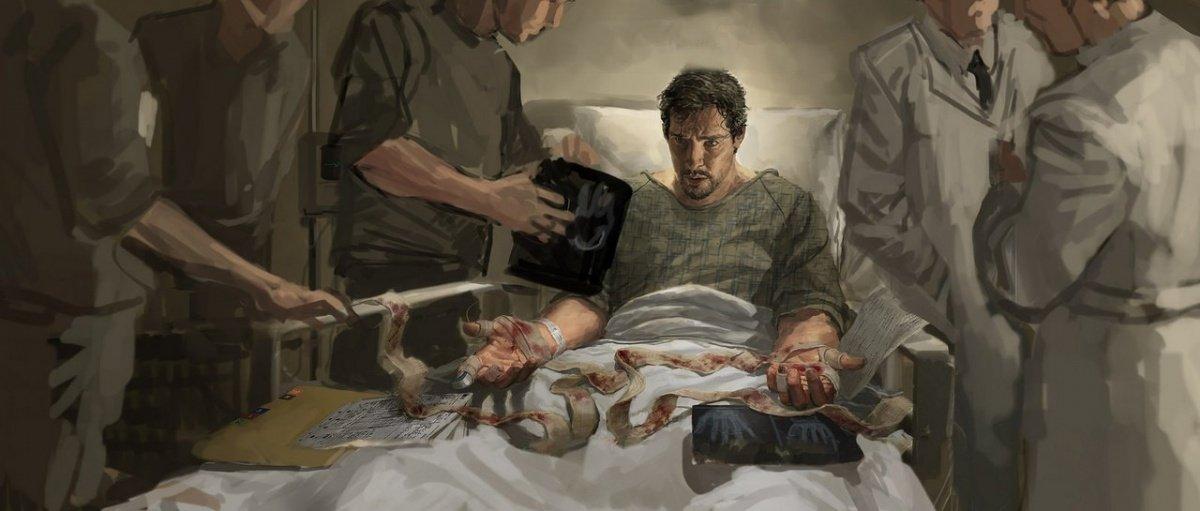 Игры и фильмы по комиксам: Doctor Strange - Изображение 2