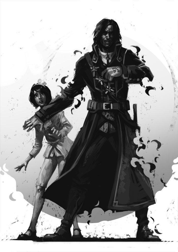 Посмтримим Dishonored 2? - Изображение 1