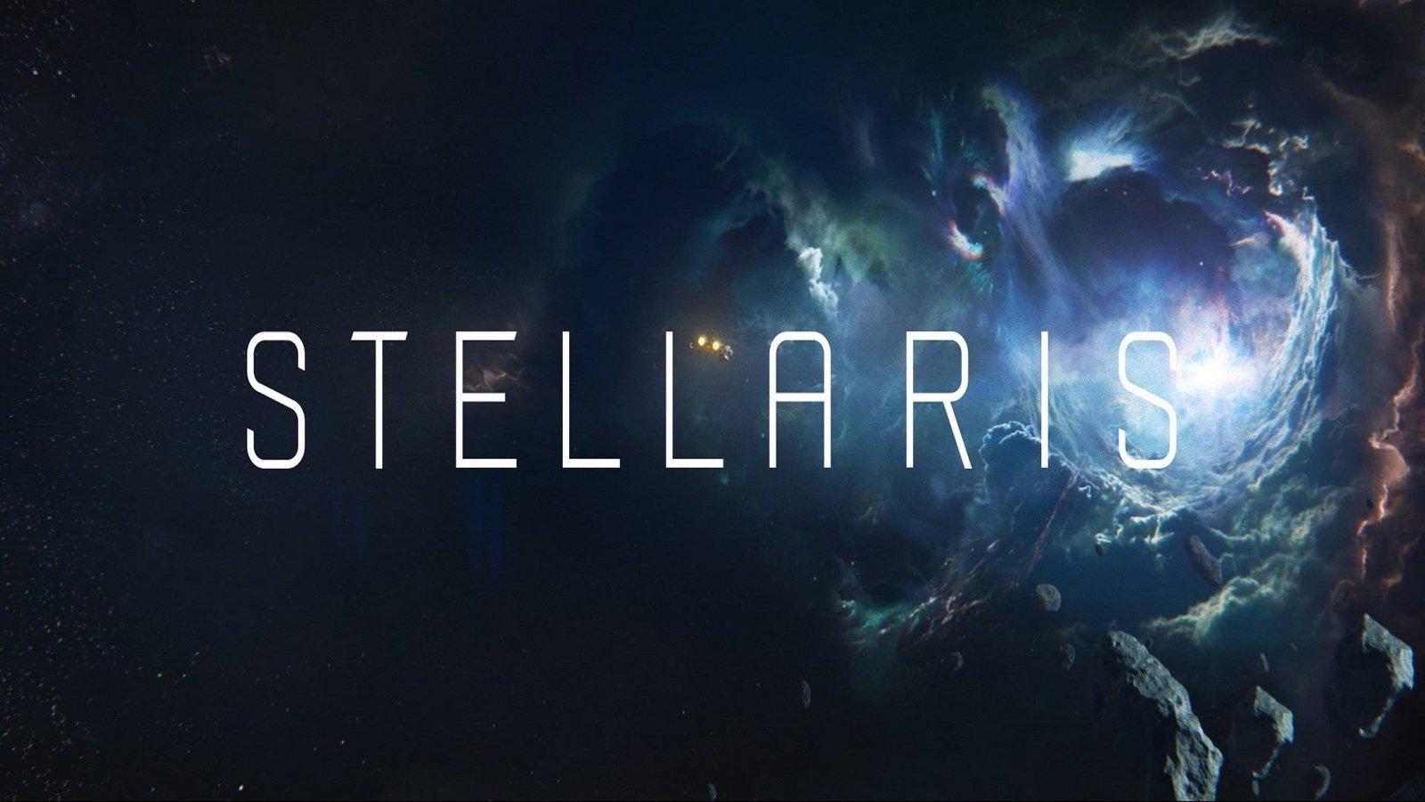 Stellaris: Новые ачивки в Кеннеди - Изображение 1