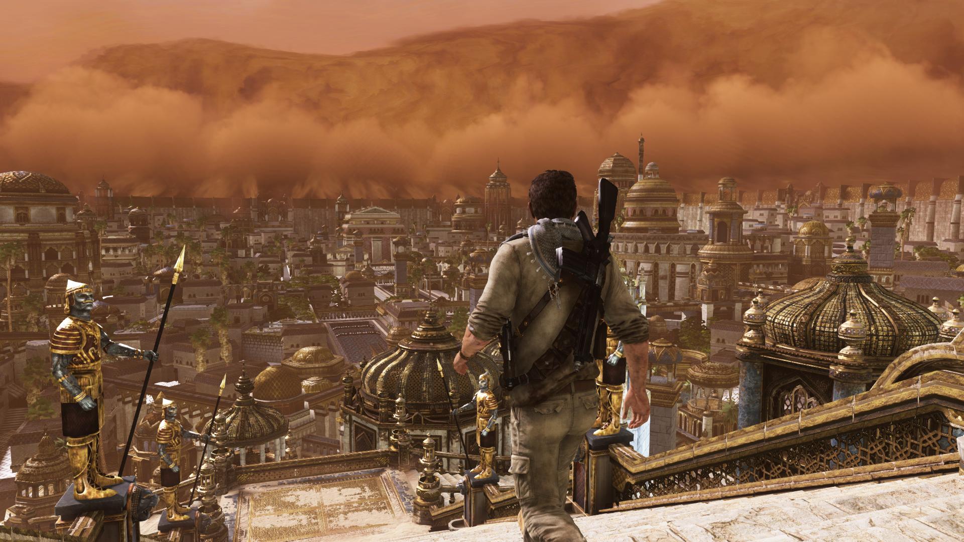 Что не так с Uncharted? - Изображение 6