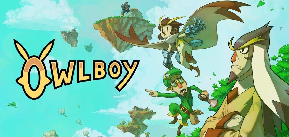 А вы игралив… Owlboy? - Изображение 1