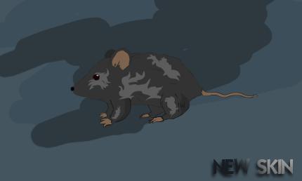 The Hungry Mouse или мой первый серьезный проект - Изображение 2