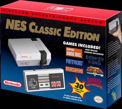 Нехватка NES Classic в магазиах означает, что Nintendo или коварные, или тупые - Изображение 1