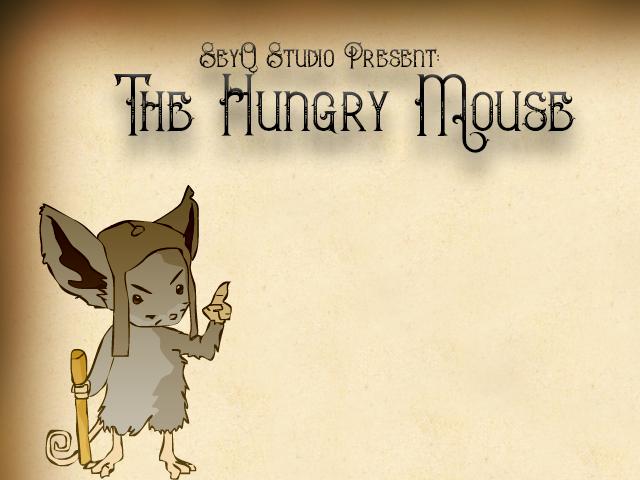 The Hungry Mouse или мой первый серьезный проект - Изображение 1