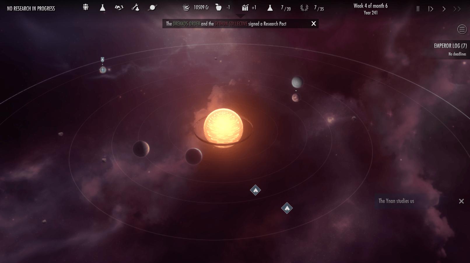 [Превью] Dawn of Andromeda - Изображение 6