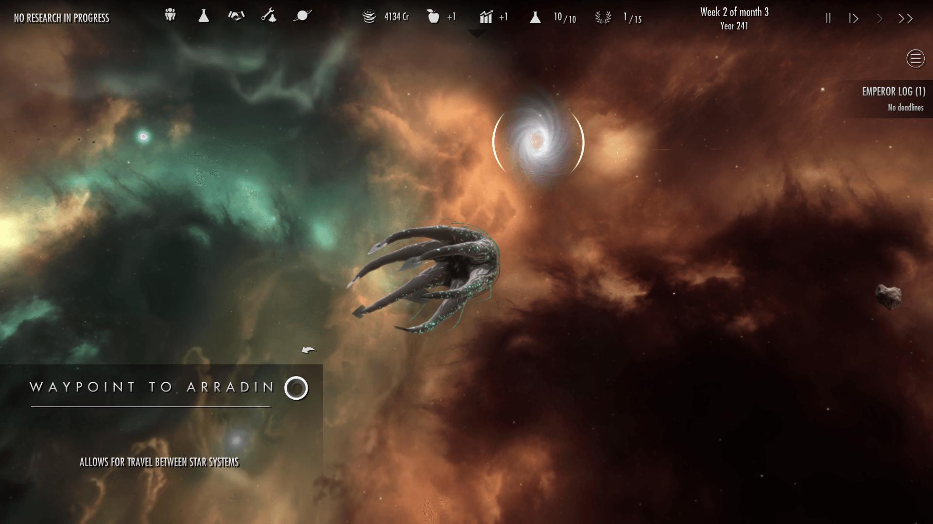 [Превью] Dawn of Andromeda - Изображение 13