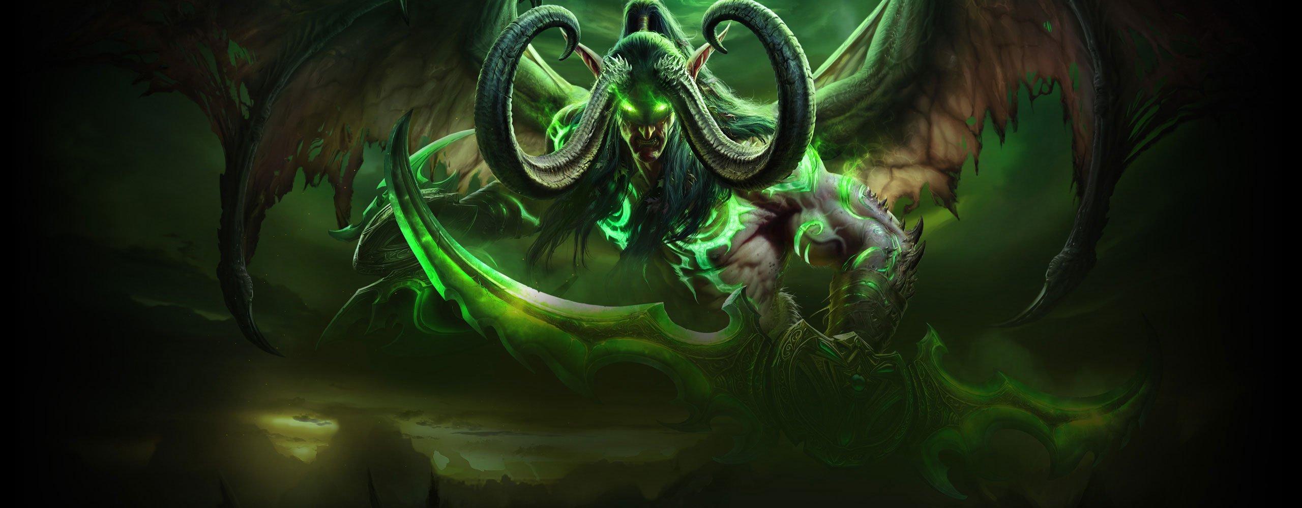 World of Warcraft. И пусть весь мир подождет! - Изображение 1