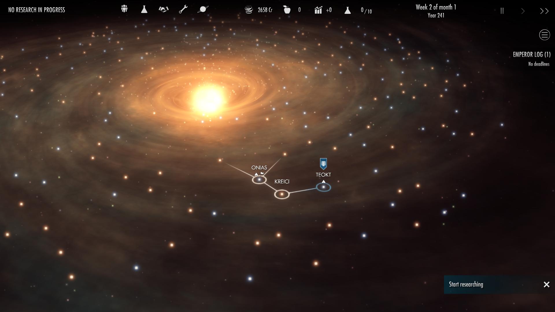 [Превью] Dawn of Andromeda - Изображение 5