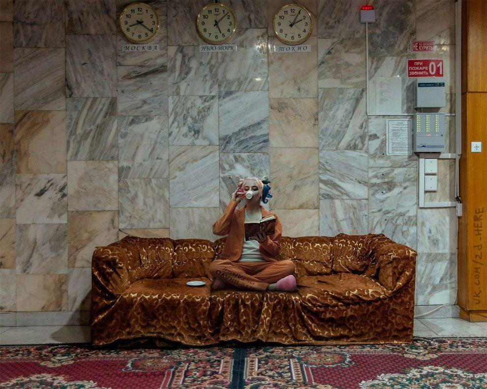 Если бы знаменитые фильмы снимали в России - Изображение 9