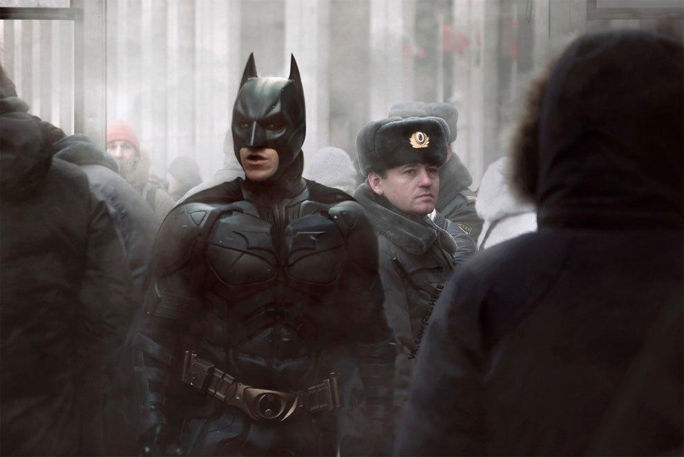 Если бы знаменитые фильмы снимали в России - Изображение 1