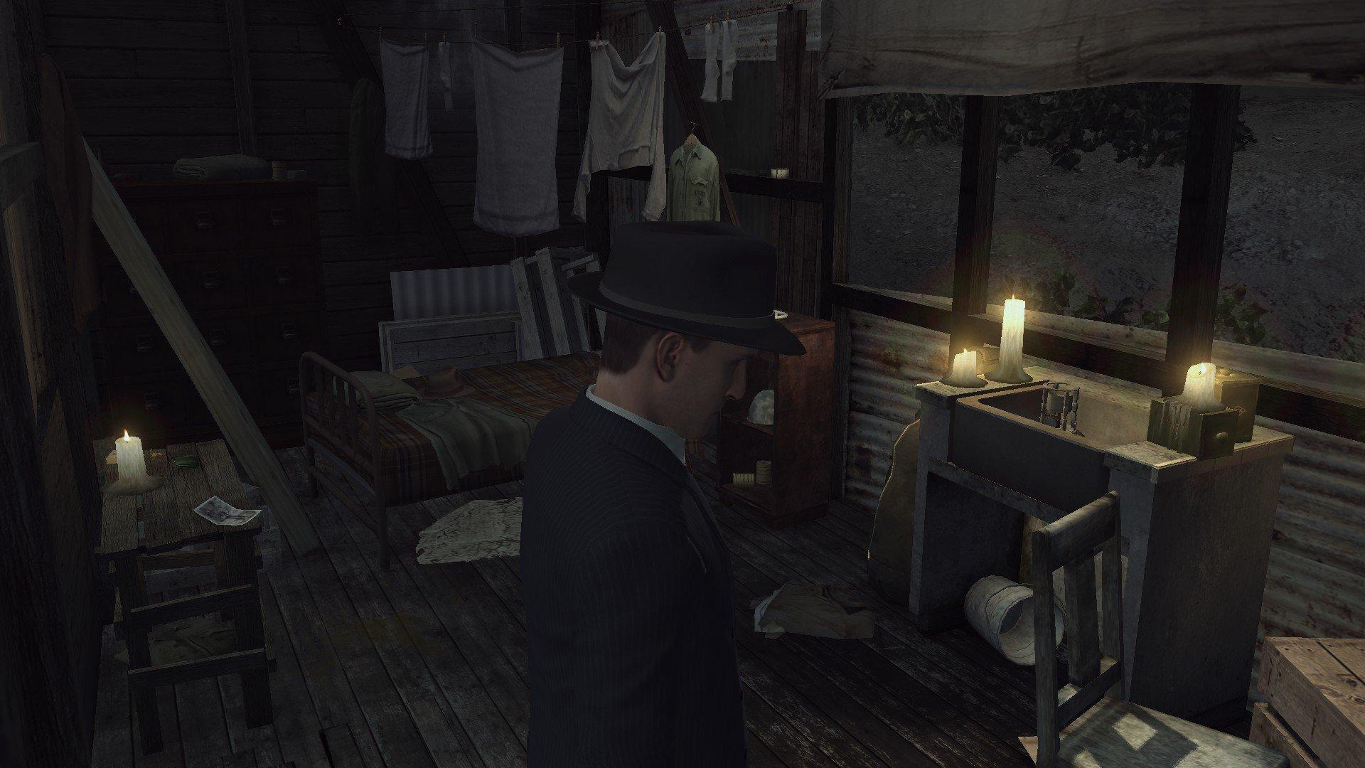 Пост-прохождение L.A. Noire Часть 11 - Изображение 55
