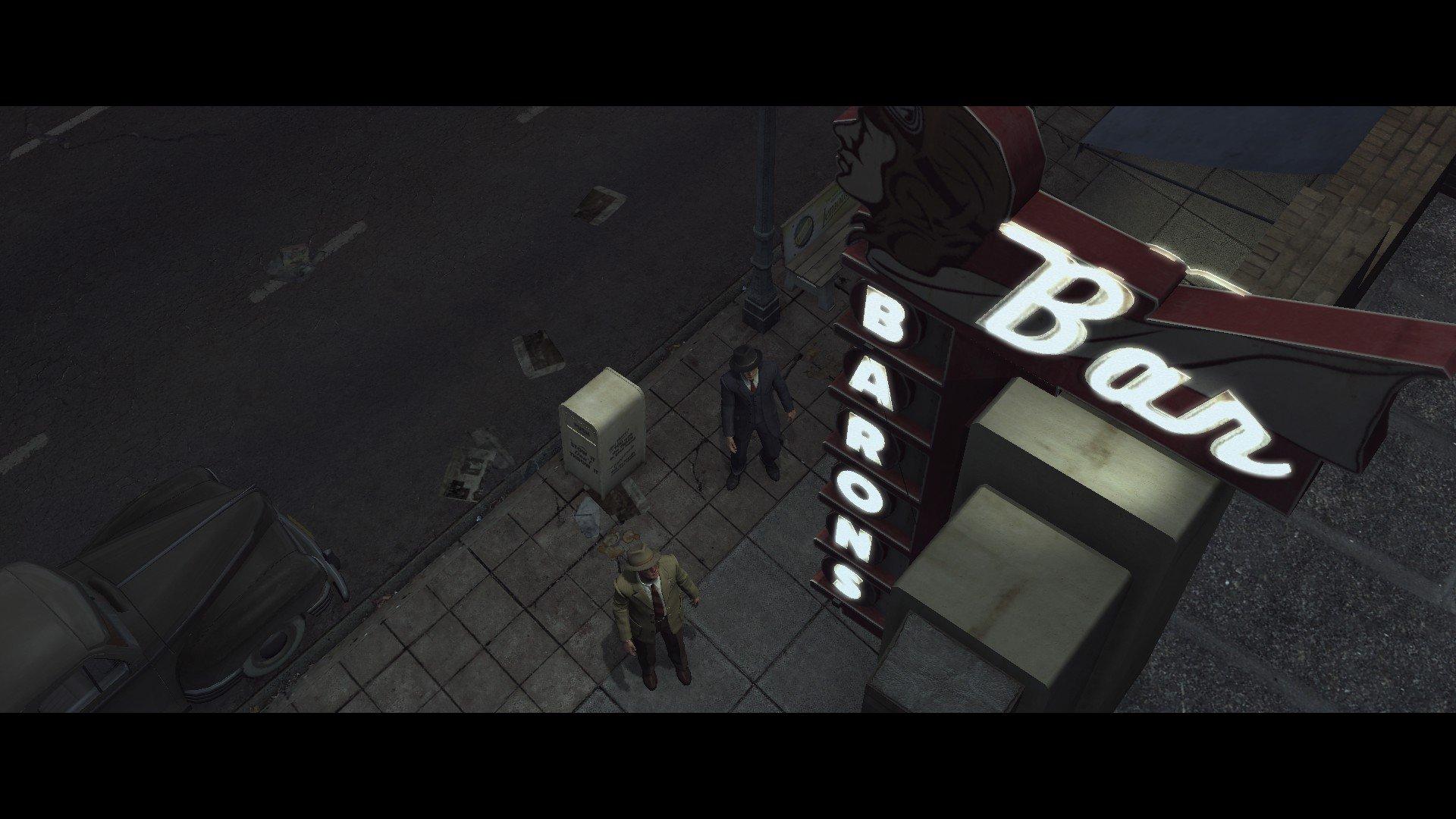 Пост-прохождение L.A. Noire Часть 11 - Изображение 37