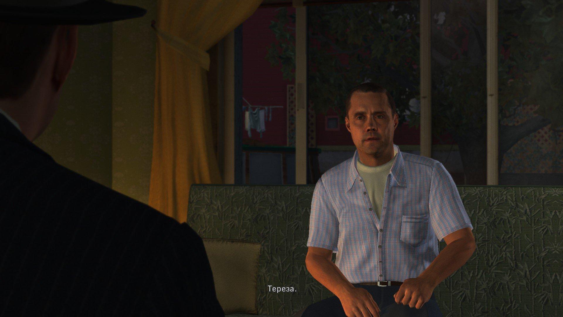 Пост-прохождение L.A. Noire Часть 11 - Изображение 36
