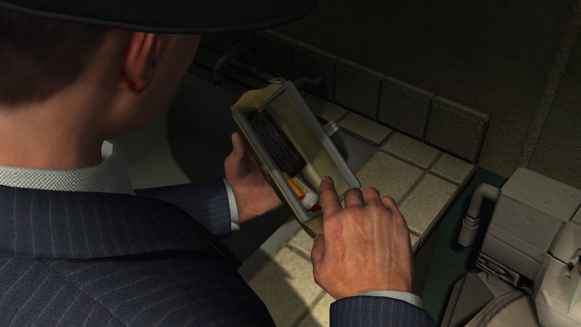 Пост-прохождение L.A. Noire Часть 11 - Изображение 31