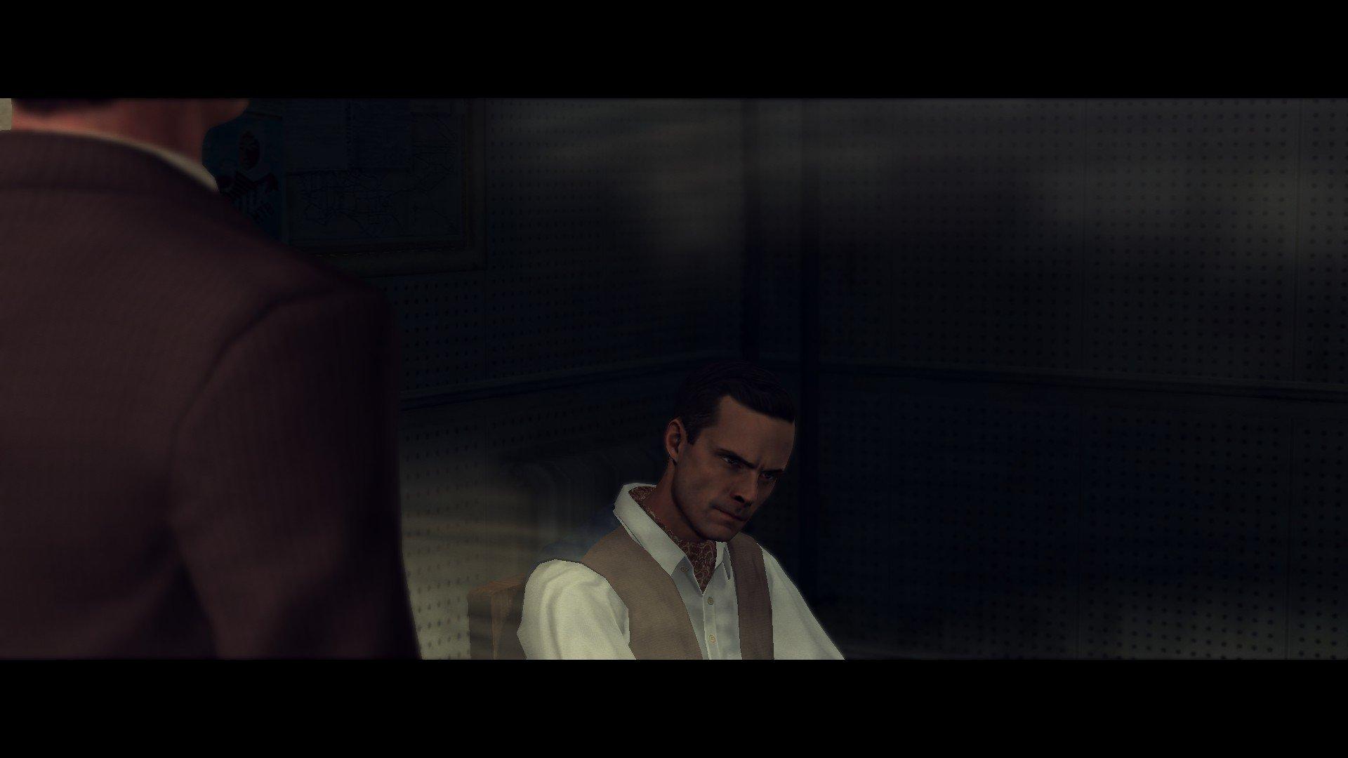 Пост-прохождение L.A. Noire Часть 12. - Изображение 59