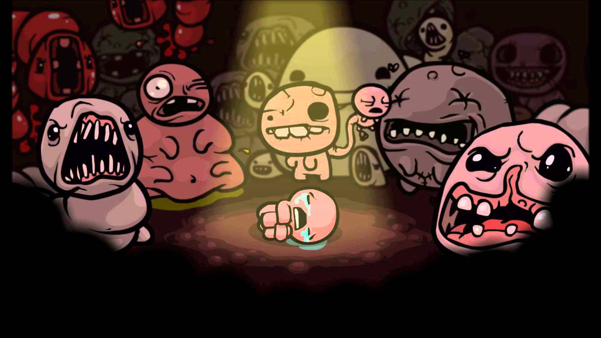 The Binding Of Isaac Afterbirth+ будет включать в себя лучшие пользовательские  модификации  - Изображение 1