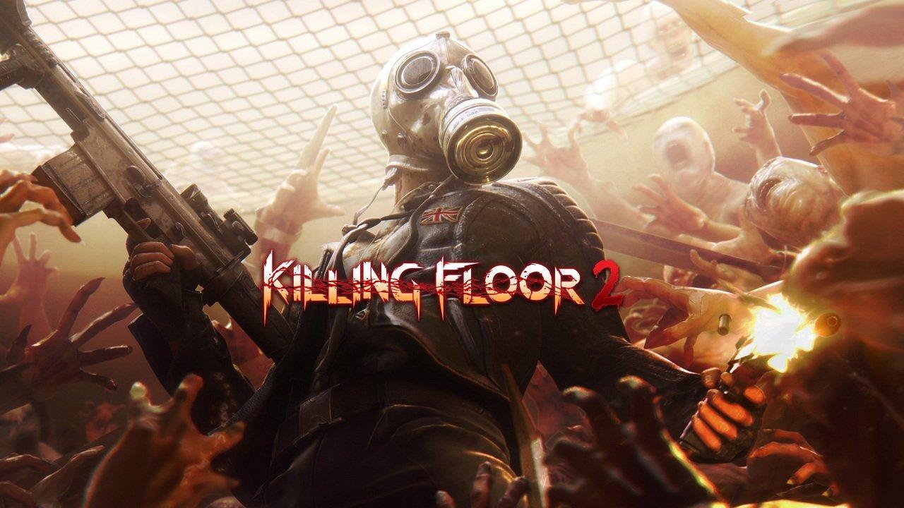 Killing Floor 2 поступил в продажу! - Изображение 1