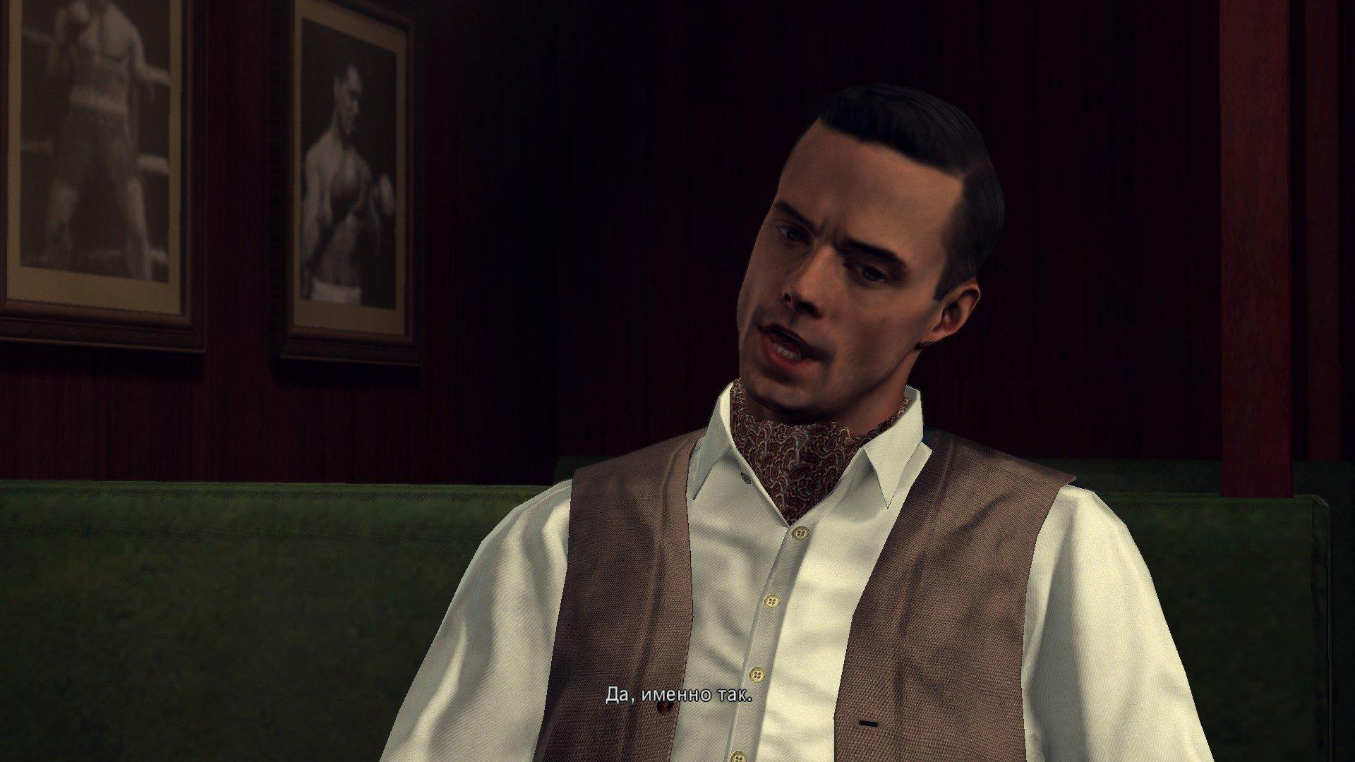 Пост-прохождение L.A. Noire Часть 12. - Изображение 39