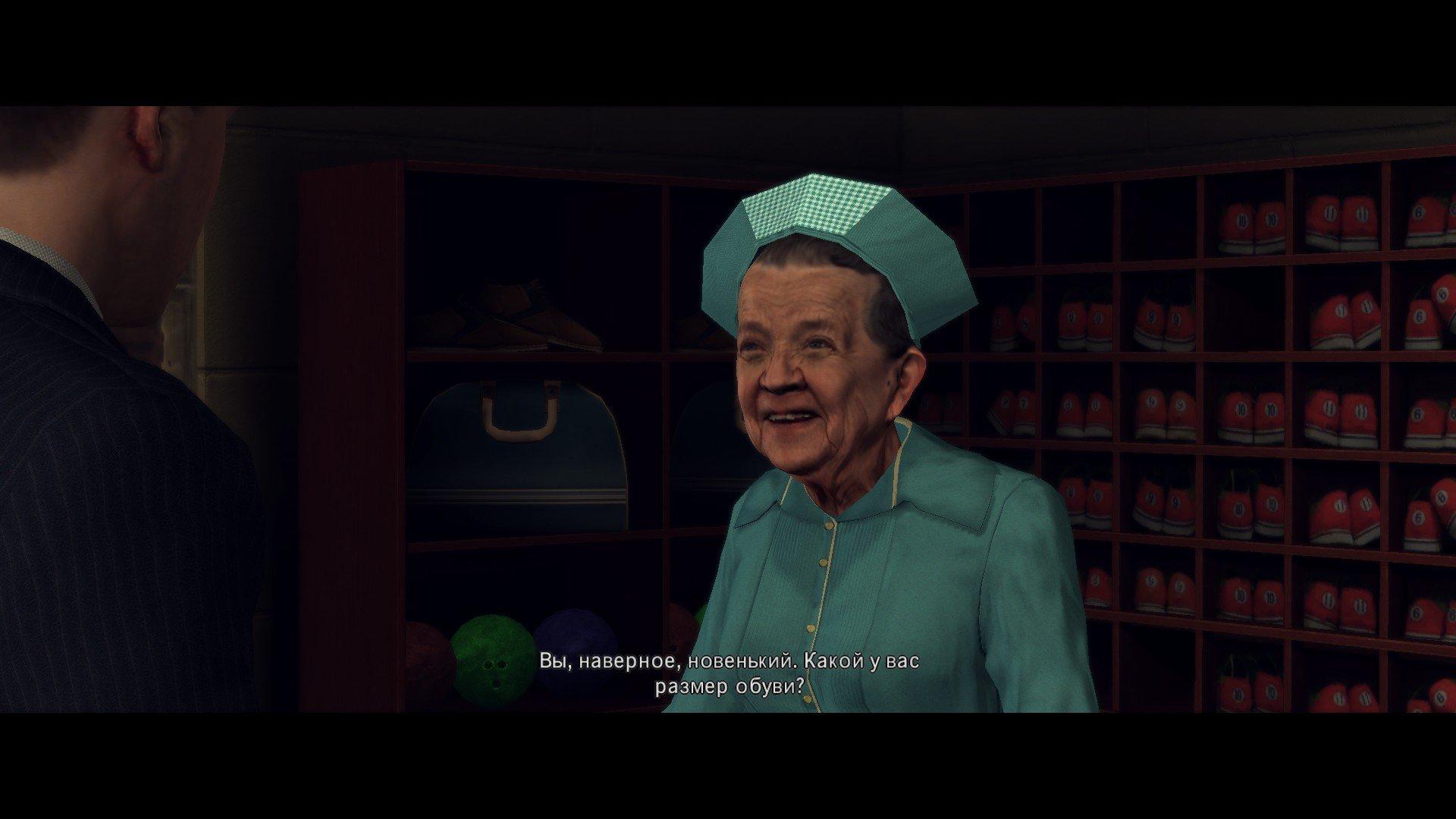 Пост-прохождение L.A. Noire Часть 12. - Изображение 44