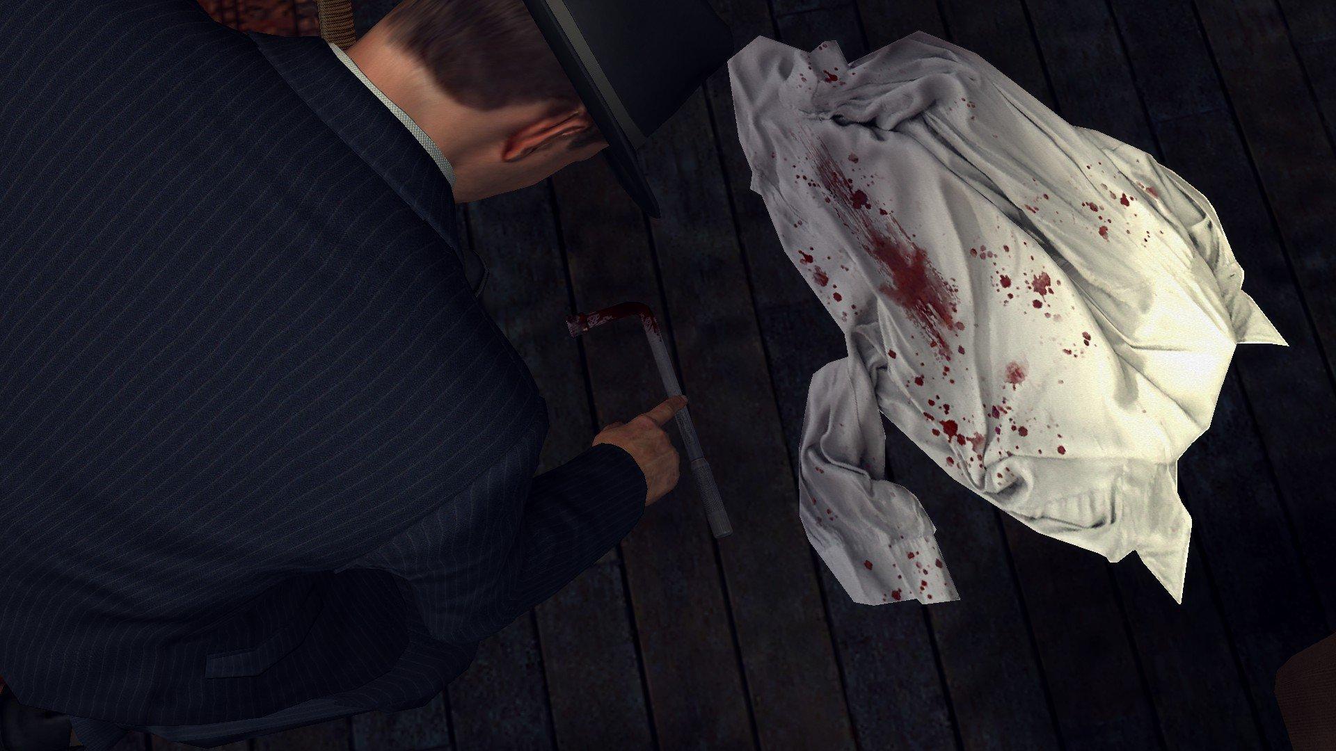 Пост-прохождение L.A. Noire Часть 12. - Изображение 50