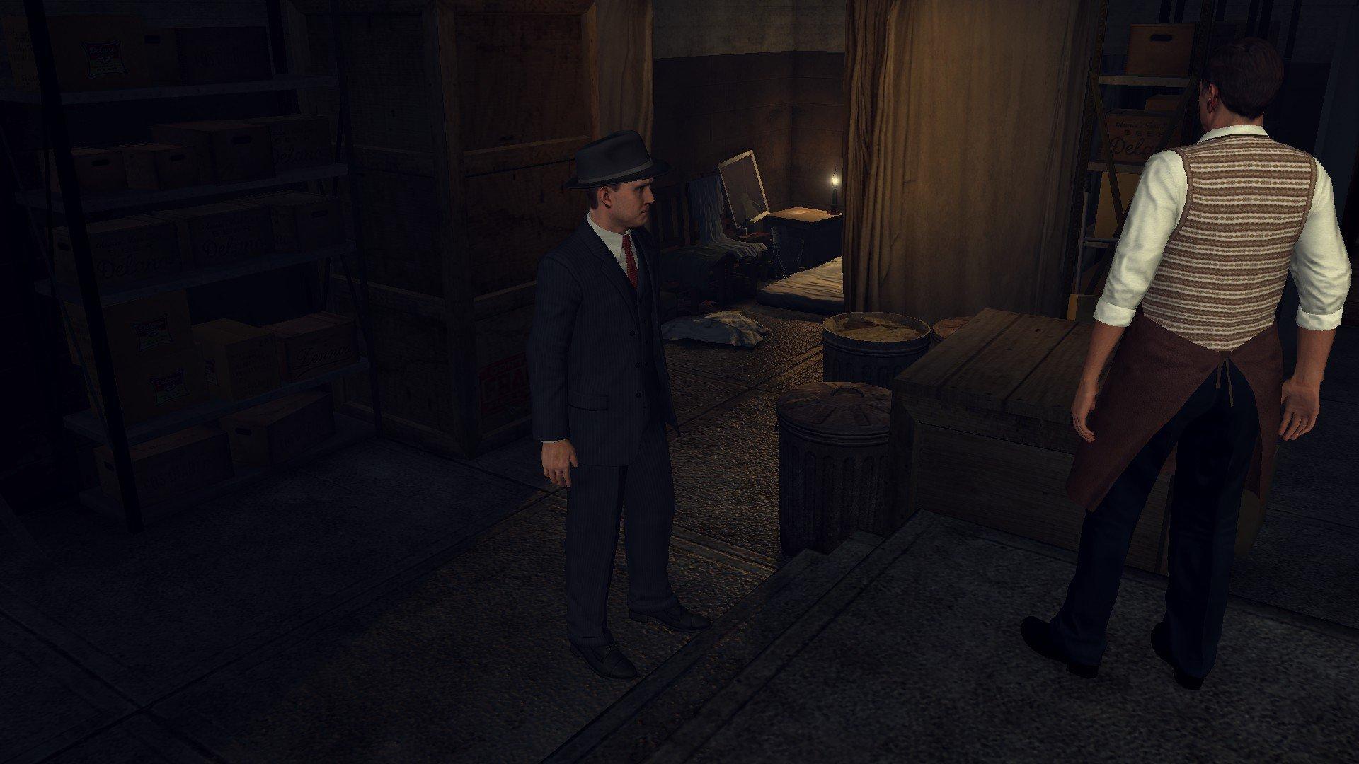 Пост-прохождение L.A. Noire Часть 12. - Изображение 33