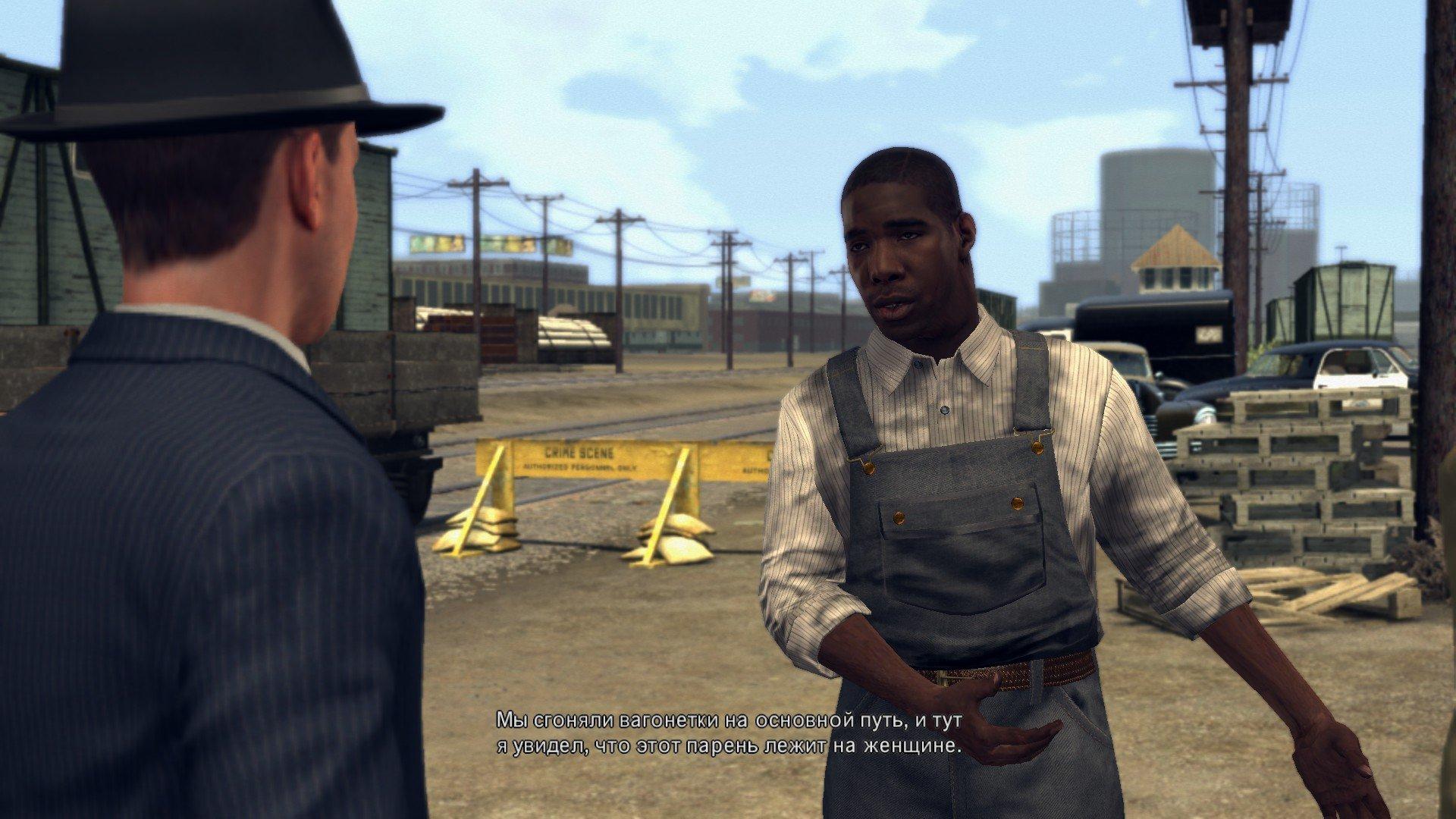 Пост-прохождение L.A. Noire Часть 12. - Изображение 21