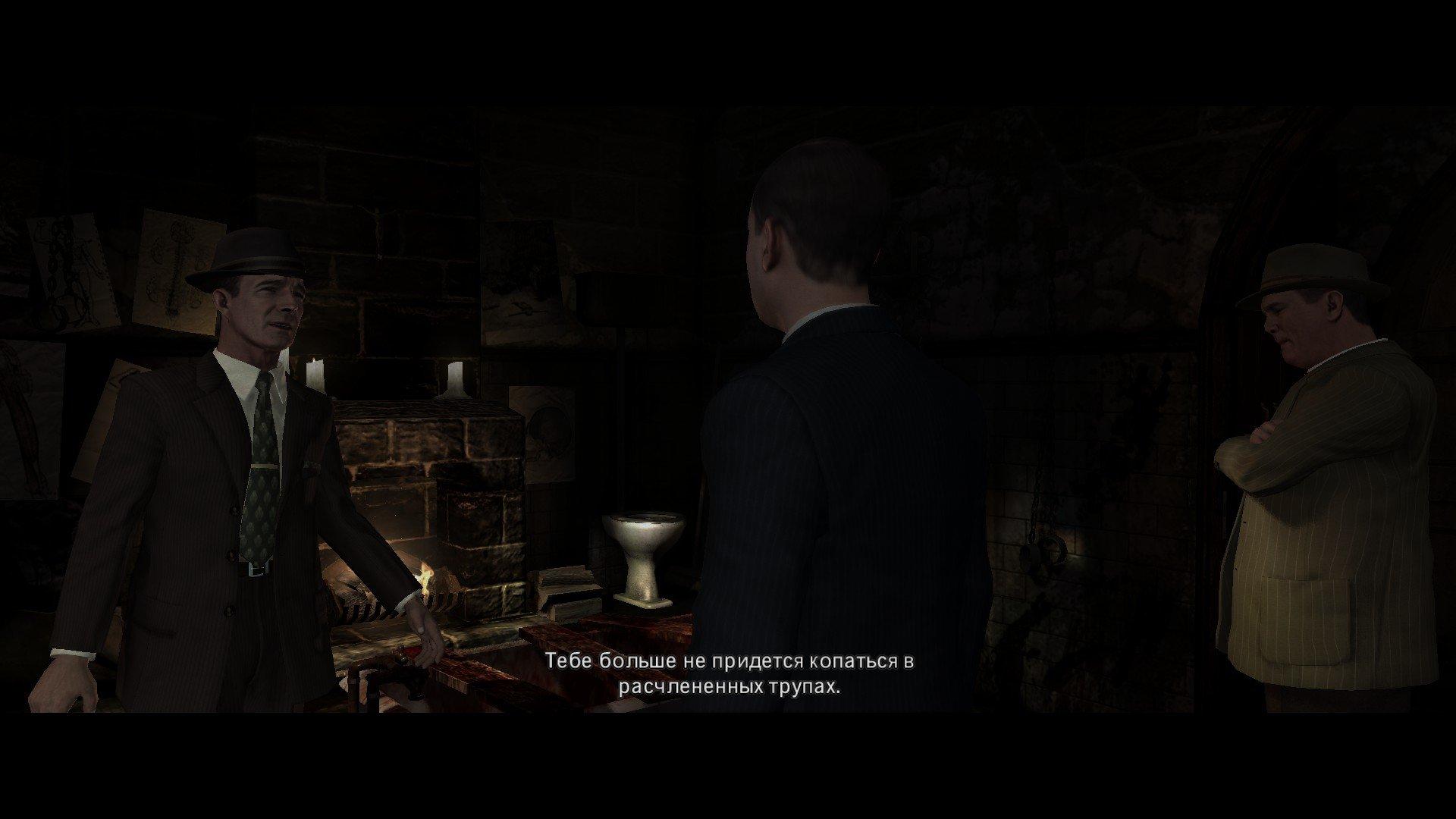 Пост-прохождение L.A. Noire Часть 13 - Изображение 60