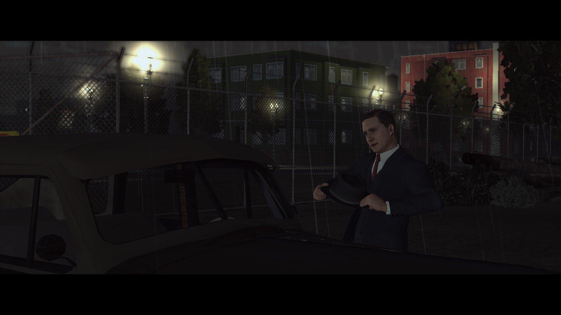 Пост-прохождение L.A. Noire Часть 13 - Изображение 47