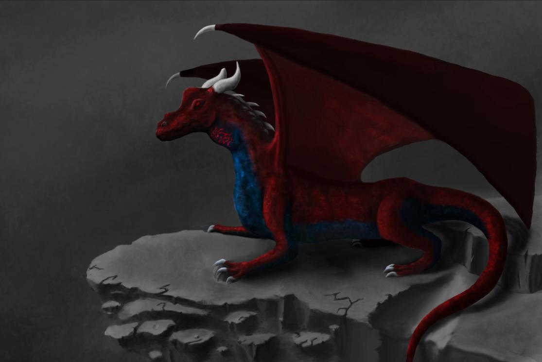 Дракон - Изображение 1