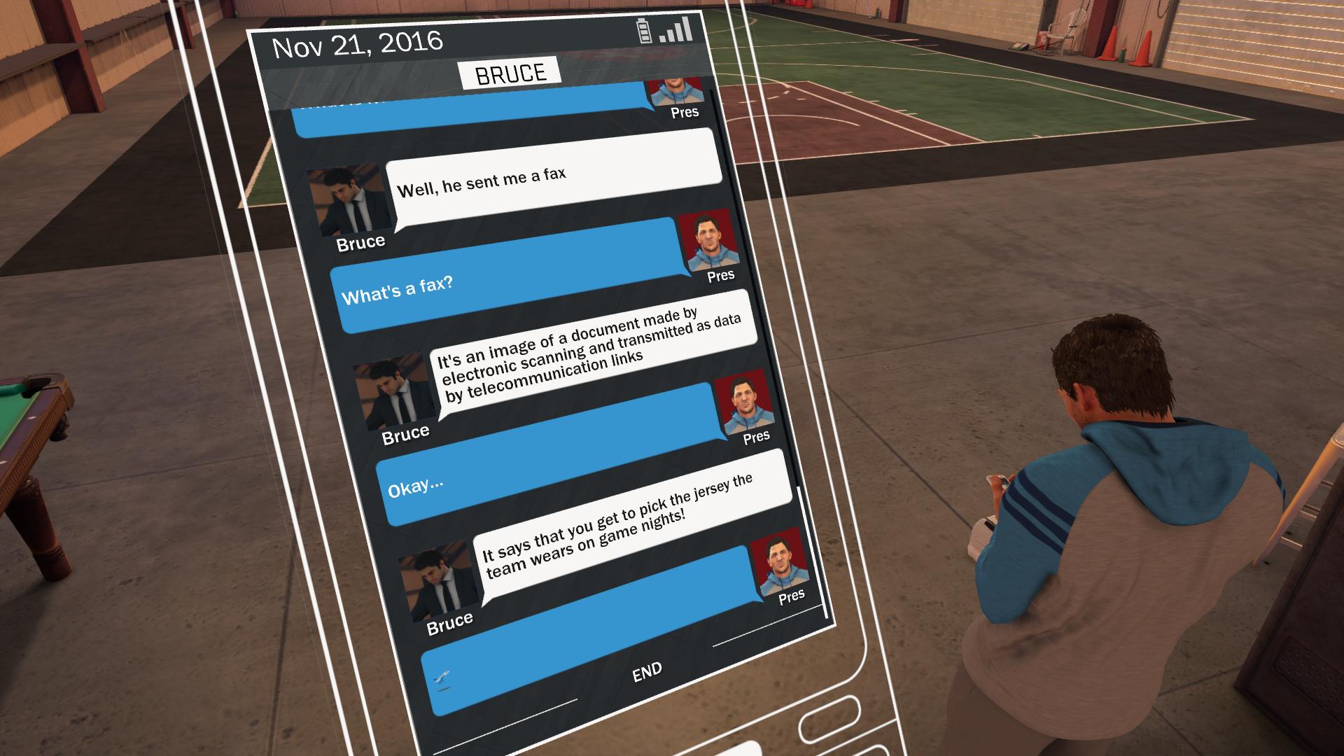 NBA 2k17 скриншотики с хуана - Изображение 3