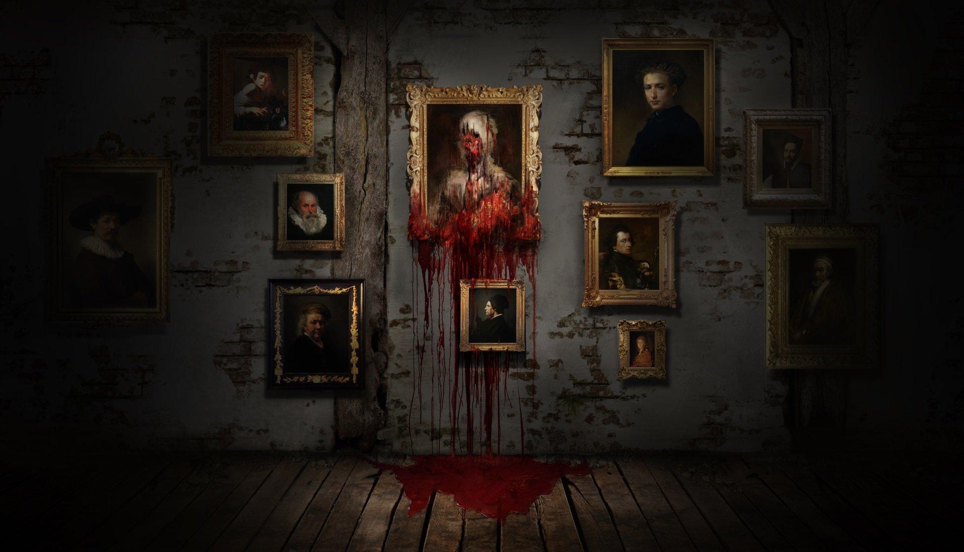 Страх в ночи: Layers of Fear - Изображение 1