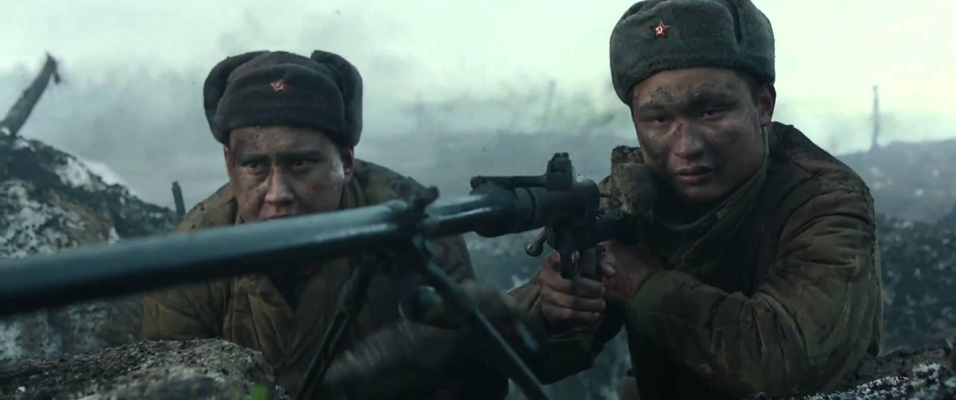"""Kinobest: """"28 Панфиловцев"""" 2016 - Изображение 3"""
