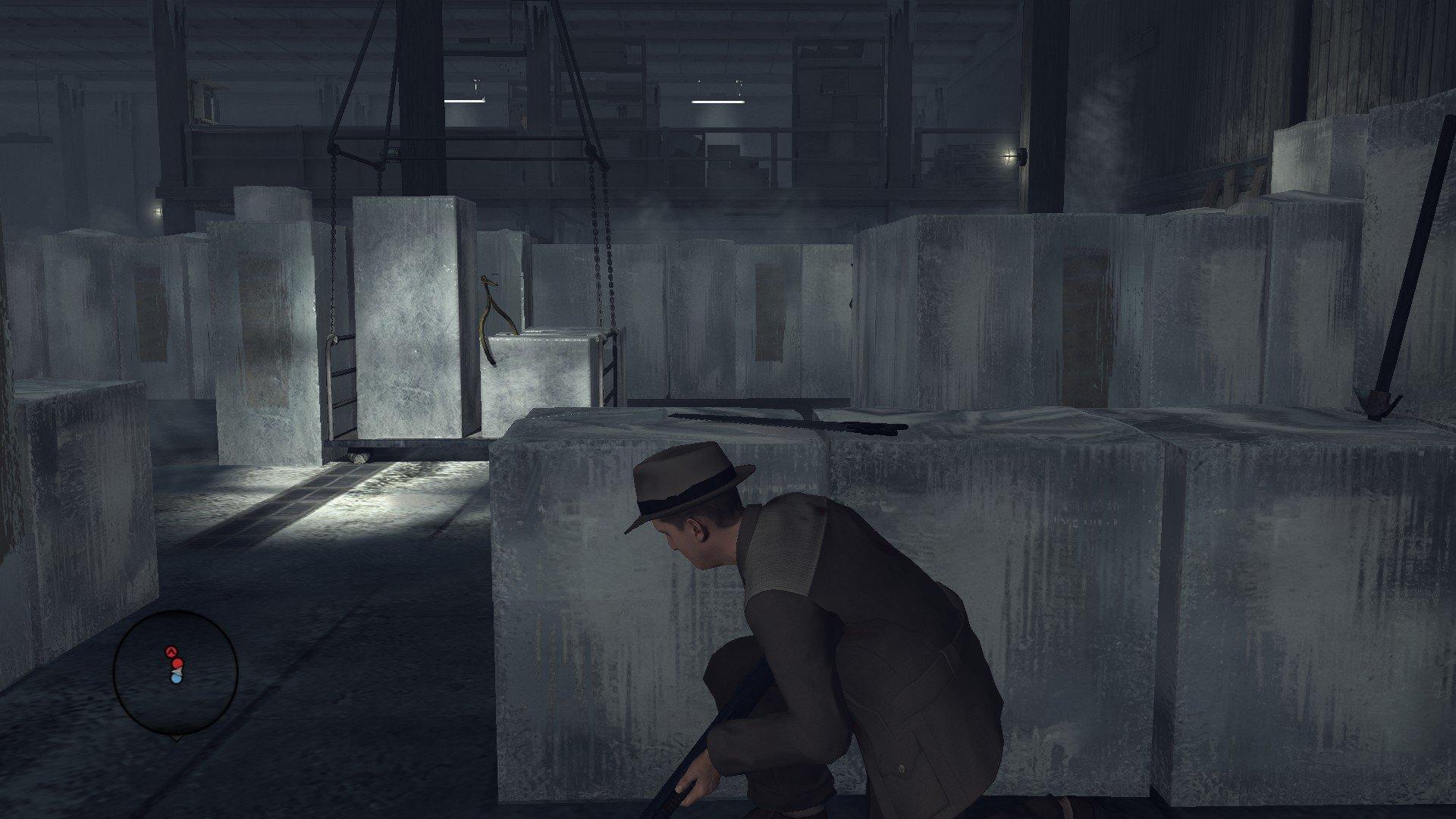 Пост-прохождение L.A. Noire Часть 14 - Изображение 65