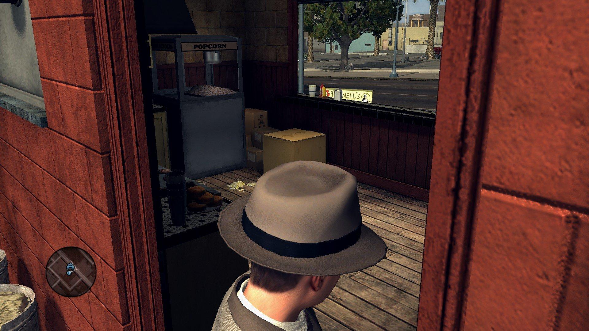 Пост-прохождение L.A. Noire Часть 14 - Изображение 25