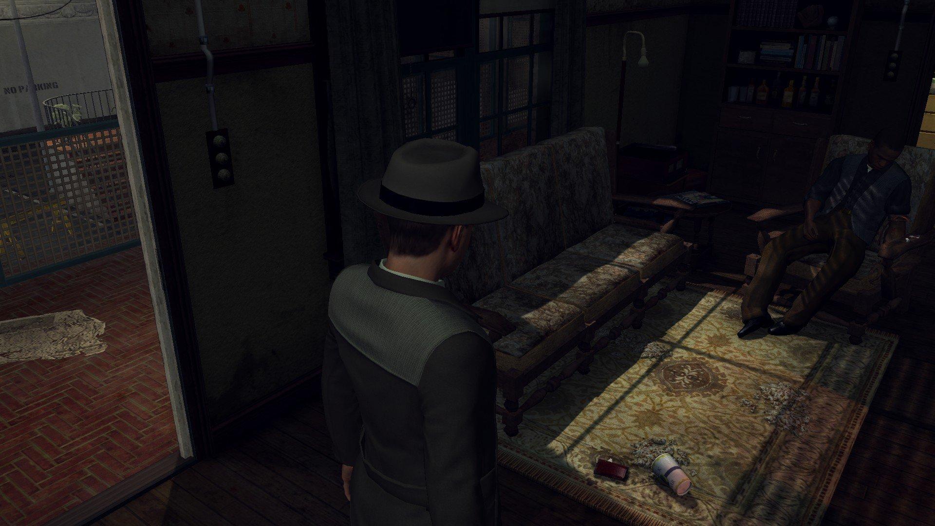 Пост-прохождение L.A. Noire Часть 14 - Изображение 10
